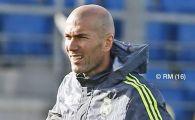 Zidane ii strica planurile lui Iordanescu! Vrea sa-l resusciteze pe Benzema inainte de EURO