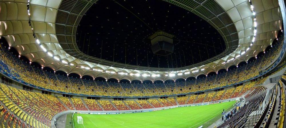 FIFA a publicat clasamentul mondial pe luna ianuarie! Romania ramane pe 16! Ce locuri au adversarele de la Euro
