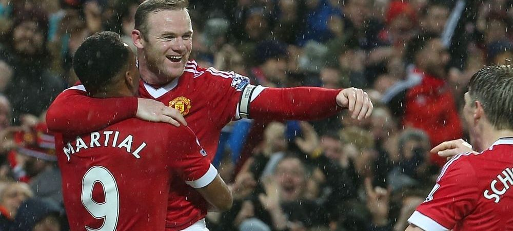 Performanta doar pentru conducatorii clubului! O noua afacere de MILIARDE pentru Manchester United! Clubul englez devine cel mai BOGAT din lume