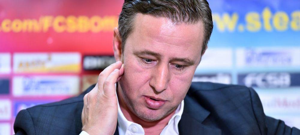 ULTIMA ORA | Reghecampf a anuntat CINCI plecari de la Steaua: un fotbalist si-a gasit deja echipa, alti patru vor pleca