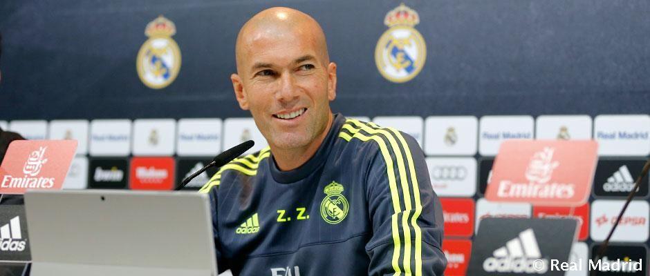 Asta e noul Real Madrid tiki-taka! Imagini senzationale de la antrenamentele lui Zidane
