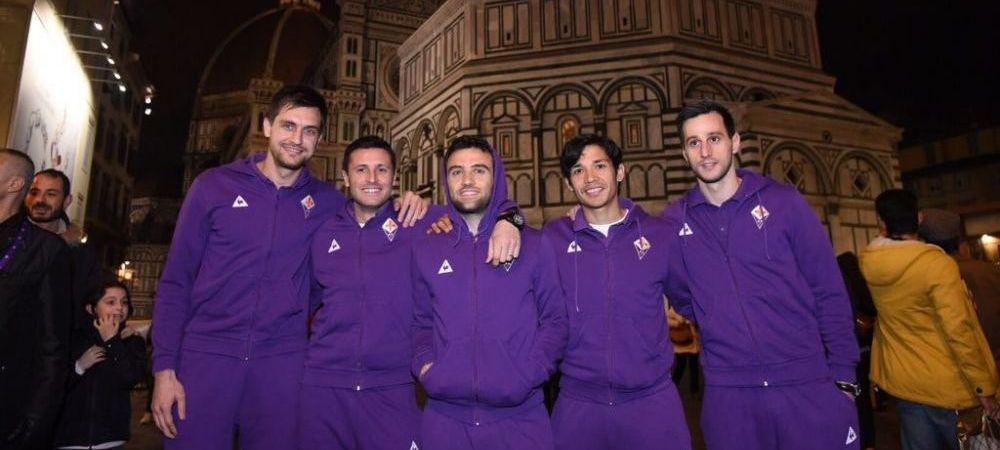 Tatarusanu, out din echipa de start la Fiorentina? Un portar de Champions League a fost ofertat