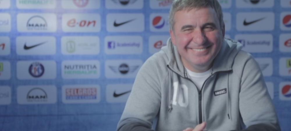 Asta ar fi LOVITURA TOTALA a lui Hagi pentru Dinamo! Ce jucator a ofertat la Viitorul