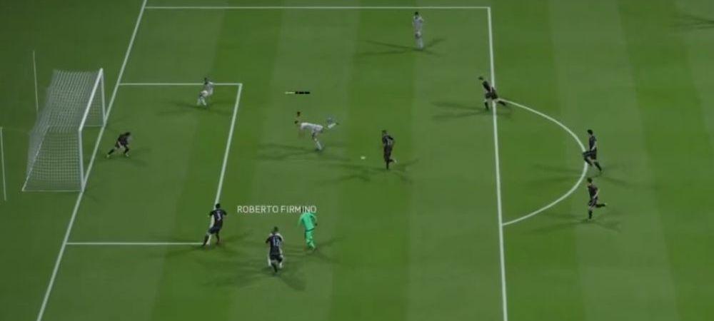 Faza asta nu s-a mai vazut la Barca! Pasa prin rabona si gol din scorpion kick la FIFA 16! Nu ghicesti niciodata cu cine a inscris