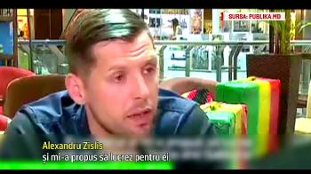 """Cine este fotbalistul moldovean care il imbraca pe Messi luni la gala pentru Balonul de Aur: """"I-a placut ce costum i-am facut anul trecut!"""""""