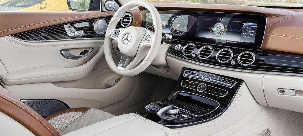 """""""Cel mai inteligent sedan din lume!"""" Surpriza inceputului de an vine de la Mercedes! Ce masina au lansat nemtii"""