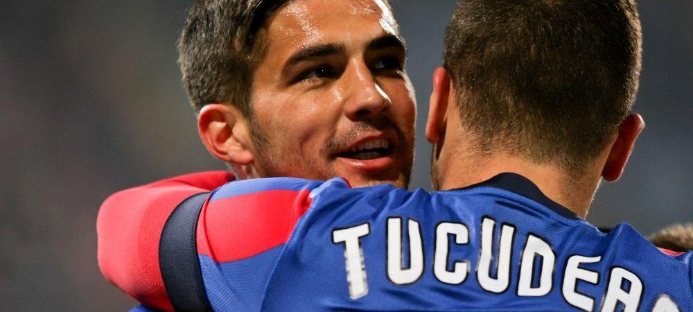 EXCLUSIV! Tucudean s-a intors in Liga I insa nu la Steaua, cum isi dorea Reghe! Unde va juca in retur
