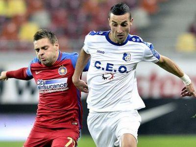 EXCLUSIV Steaua l-a transferat pe Momcilovic pentru 250.000 de euro. Jucatorul va primi 100.000 de euro prima de instalare
