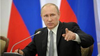 "Amenintare fara precedent a lui Putin la adresa Romaniei: ""Sunteti in bataia rachetelor rusesti"""