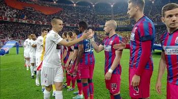Primavara recordurilor! Steaua si Dinamo se pot intalni de 8 ori in urmatoarele luni! Arogantele stelistilor dupa ce au aflat ca au picat cu Dinamo in Cupa