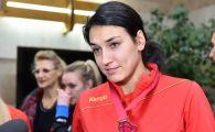 Oferta refuzata de Cristina Neagu de la Baia Mare: 260.000 € pe an! Unde va juca cea mai buna jucatoare a lumii