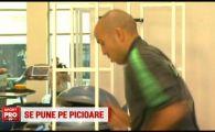 Reactia stelistului Kharja dupa ce a aflat ca tocmai a castigat 3,1 milioane de dolari VIDEO