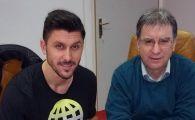 Marica a plecat in Turcia in aceasta dimineata! Reghe il asteapta pentru primul antrenament oficial la Steaua