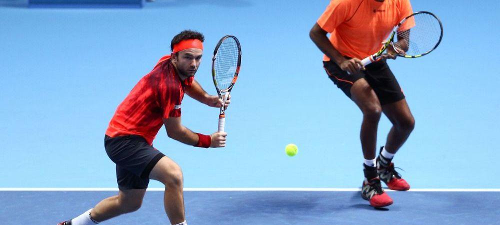 Mergea mai departe | Florin Mergea si Rohan Bopanna au pierdut finala de la Sydney. Cei doi se pregatesc insa pentru Australian Open