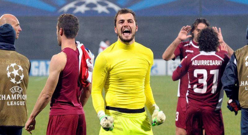 """Felgueiras asteapta oferta Stelei: """"Mi-e dor de Romania, nu as refuza Steaua dar nu mi-au facut nicio oferta!"""""""
