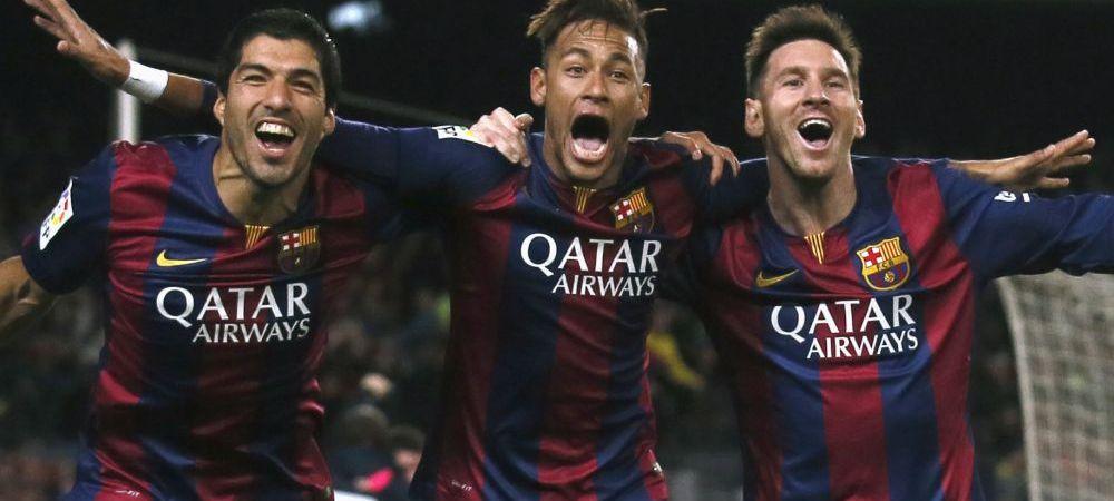 """""""FIFA sa interzica MSN! E cel mai rau lucru din fotbal"""" Declaratia curioasa a unuia dintre cei mai mari antrenori din fotbal"""
