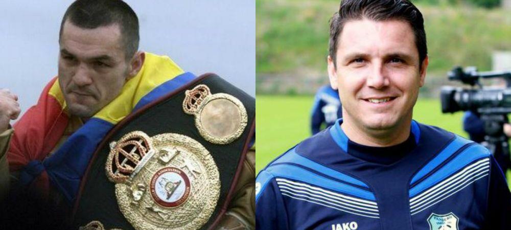 Leonard Doroftei si Narcis Raducan sunt IN DIRECT la Ora Exacta in Sport, ACUM pe Sport.ro. Pune-le o intrebare aici