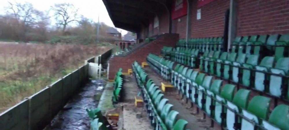 Situatie UNICA in fotbalul mondial! Un oras din Romania isi pierde ambele echipe in cateva luni
