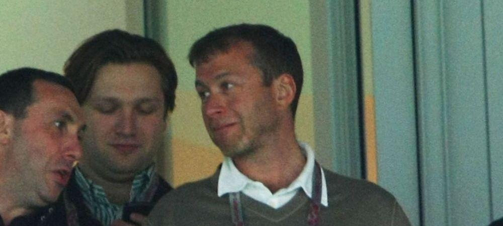 """E incredibil sa vezi ce a facut Abramovic!"" Fostul antrenor al lui Chelsea care il ataca pe miliardarul rus"