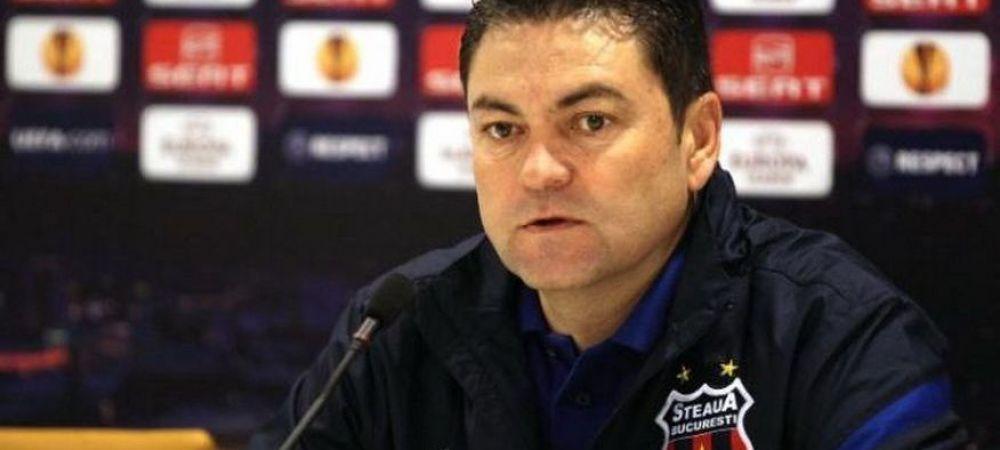 Ilie Stan, fostul antrenor al Stelei, e la Ora Exacta in Sport, ACUM la Sport.ro! Pune-i o intrebare AICI