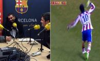 Arda-n ei :) Cel mai nou transfer al Barcelonei se amuza pe seama colegilor sai. Motivul pentru care Messi si Neymar nu glumesc cu el