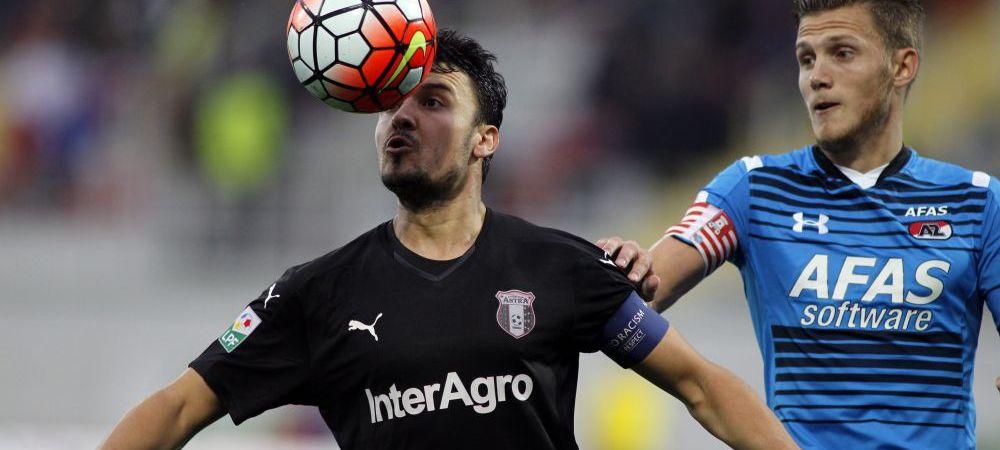 O noua sansa pentru Steaua! Budescu n-a semnat cu arabii si revine in Romania! Motivul pentru care nu s-a inteles cu Umm Salal