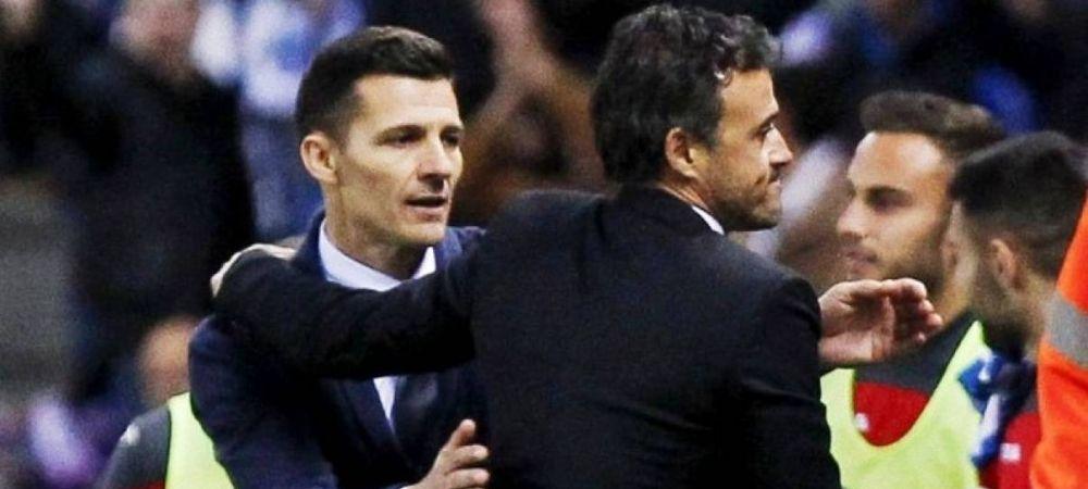 Galca cheltuie primul milion la Espanyol! S-a inteles pentru transferul unui fost elev de la Steaua! Pe cine aduce in Spania