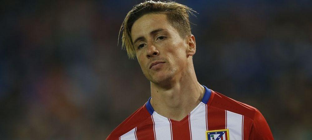 """Revenire de senzatie pentru Torres: """"Va deveni cel mai bine platit jucator din lume"""" Ce oferta are"""