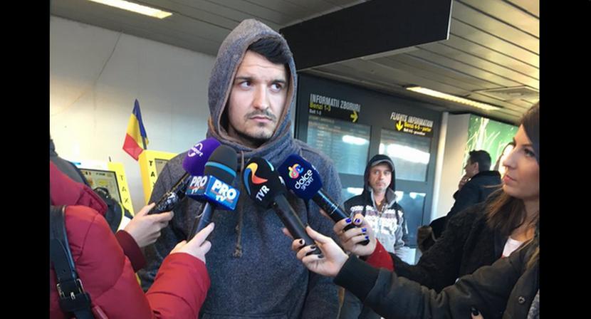 """""""95% semnez cu Umm Salal"""" Budescu a facut viza medicala si asteapta raspunsul de la arabi in 48 de ore"""