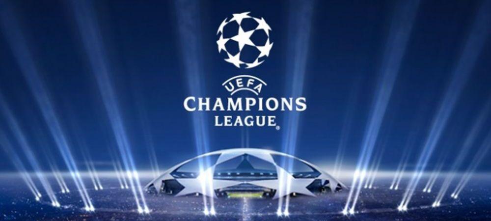Schimbare importanta in Champions League si Europa League! UEFA vrea sa bage tehnologia de linia portii