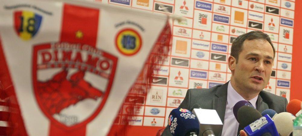 In 2014 se antrena cu prima echipa, acum a ajuns la Performanta Ighiu. Ce s-a intamplat cu una dintre sperantele lui Dinamo