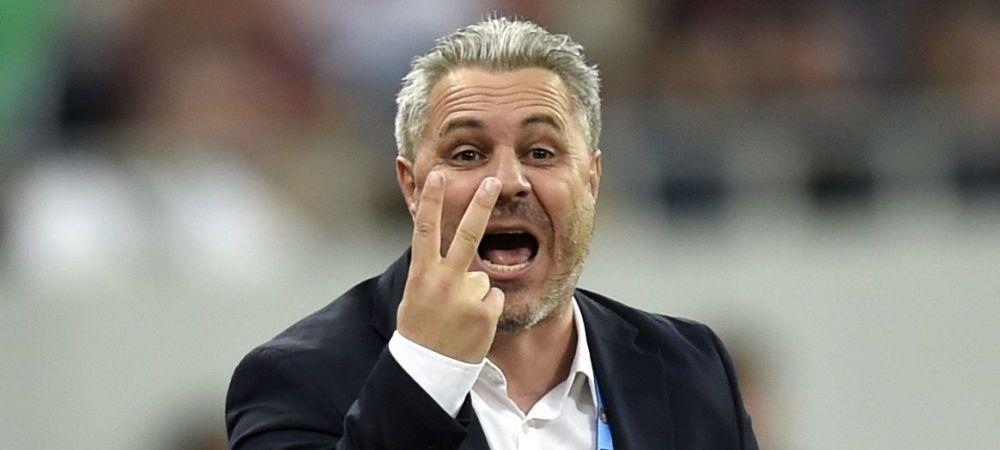 """""""Nu am ce sa-i fac lui Enache. De ce sa ma opun, daca isi doreste sa mearga la Steaua!"""" Ce spune Sumudica despre Budescu"""