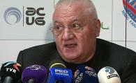 """""""N-avem bani de Budescu, dar fac super-academie"""" Promisiunile lui Dragomir in ziua in care a fost prezentat la Voluntari"""