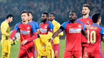 """Pleaca inca un nume de la Steaua? Adus de Radoi ca un mare talent, s-ar putea transfera in scurt timp: """"Am vorbit cu Argaseala"""""""