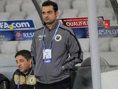 Revolta la U Cluj, mai multi jucatori au refuzat sa joace meciul de azi: Teja, nevoit sa titularizeze portarul de rezerva de la echipa adversa