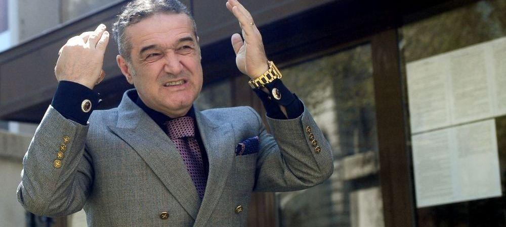 Cheia care porneste muzica de Champions League la Steaua! Transferul NECUNOSCUT de Becali poate fi adevarata lovitura a iernii