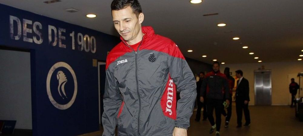 BLESTEMUL Steaua il loveste din nou pe Galca! Situatia IDENTICA in care se gaseste acum la Espanyol