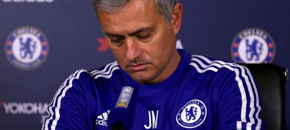 Mourinho e DISPERAT sa revina in Premier League! A scris o scrisoare catre Man United! Ce le-a spus sefilor