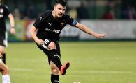 """Transferul lui Budescu se face in cateva ore! Jucatorul ramane intre Qatar si Steaua: """"Sunt sanse mici sa raman la Astra"""""""
