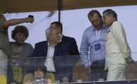 ZIUA DECISIVA! Budescu si Enache pot semna astazi cu Steaua! Ultima data cand Becali a platit 1,4 milioane de euro pe un jucator