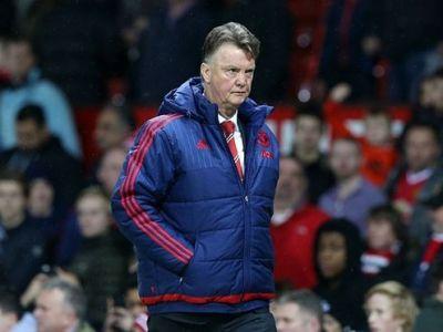Revolta la Manchester United! Jucatorii il fac pe Van Gaal sa PLECE! Anuntul facut de englezi