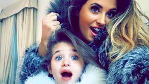 """Denise Iacobescu poate sa se dea drept sora geamana a Antoniei. Cum arata """"mama soacra"""" a lui Velea in cele mai recente imagini"""