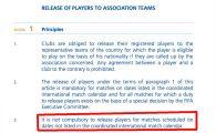 De ce NU RISCA STEAUA nici o pedeapsa dupa refuzul de a da jucatori la nationala
