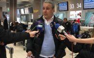 """Declaratia care il impinge pe Enache spre Steaua! Sumudica: """"Nu mai joaca la Astra cat sunt eu aici!"""""""