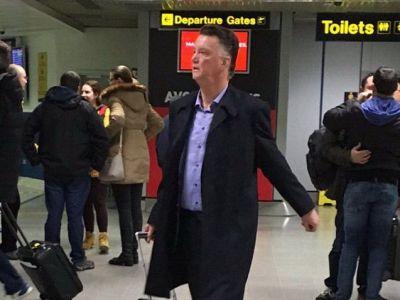 Van Gaal a plecat in Olanda, Giggs asteapta un semn sa preia echipa! Englezii anunta ca Man United e pe cale sa isi demita antrenorul