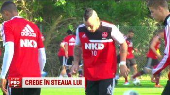"""""""Transferul la Steaua este un pas inainte pentru Gebhart!"""" Sepsi, despre mijlocasul dorit de Reghe: """"E un jucator care poate face diferenta"""""""