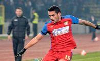 STEAUA 2-0 UJPEST. Interzisi la nationala, Stanciu si Adi Popa marcheaza pentru prima victorie a Stelei din Antalya. Vezi fazele