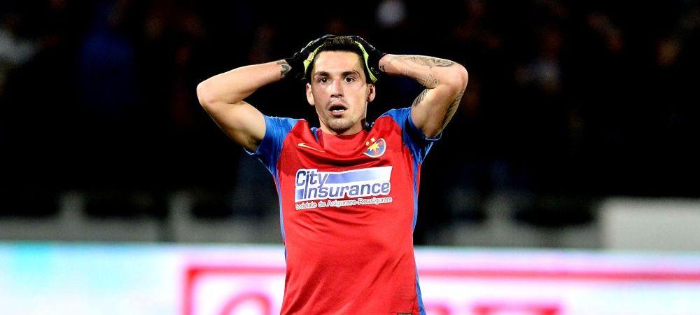 """""""Ce a fost mai greu a trecut!"""" Reactia lui Stanciu cand a fost intrebat de transferul lui Ivan si scandalul lui Reghe cu nationala"""