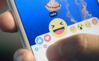 Facebook introduce 6 noi semne pe langa LIKE! Ce vor vedea utilizatorii din intreaga lume