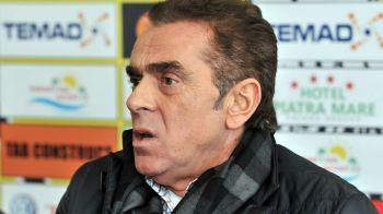 Inca un sef din fotbal a fost retinut! Ioan Neculaie de la Brasov afla astazi daca va ramane 30 de zile in arest preventiv